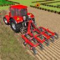 美国农机模拟器