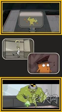 密室逃亡传说