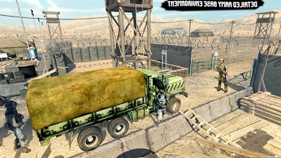 军运会运输驱动截图