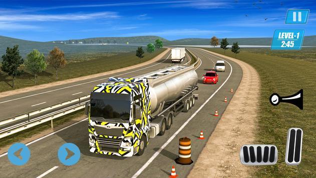 大欧洲卡车模拟器