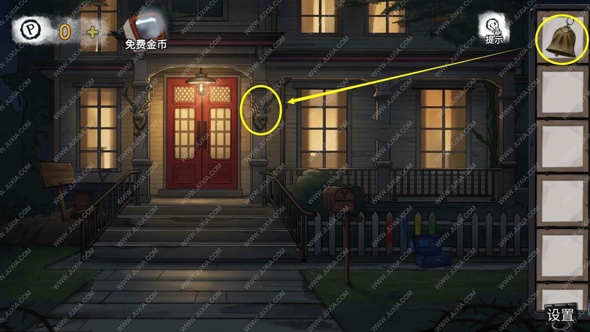 密室逃脱绝境系列9无人医院攻略第六章麦克 点心塔谜题怎么过1
