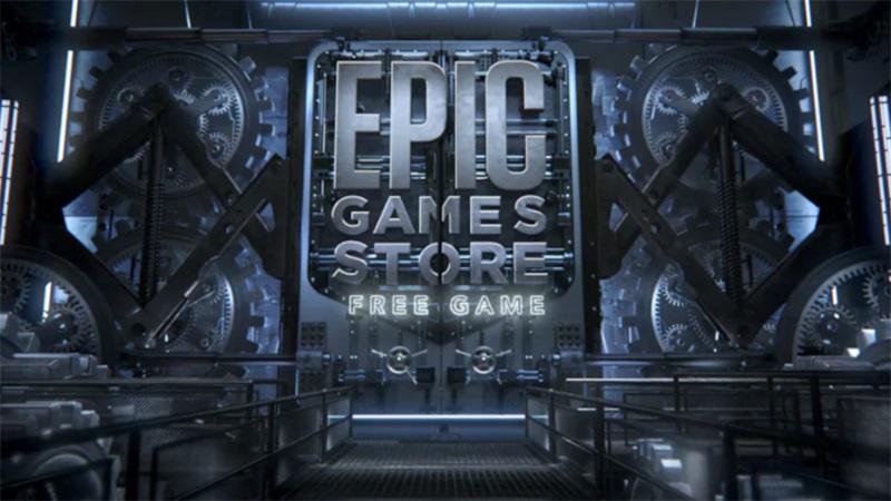 在EPIC送出《Control》之后,我开始思考EPIC送游戏的原因与目的