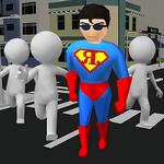 最强超人3D