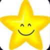 开心点星星