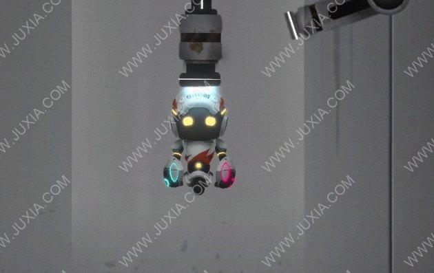 默途全流程图文攻略第二部分 monobot如何获得交换手臂模组