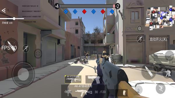战地2现代战争截图