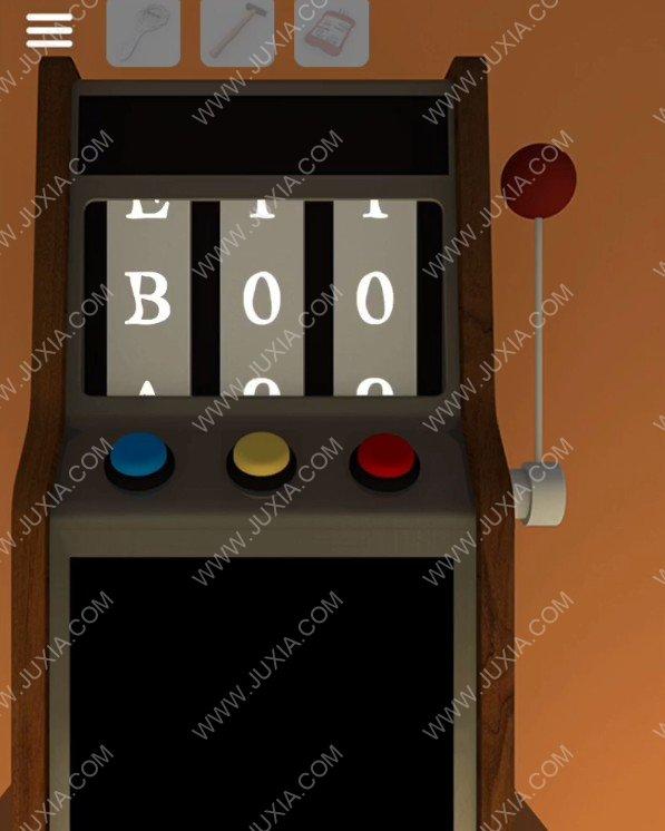 EscapeGameBoo攻略第三章怎么过 逃脱游戏boo攻略美元怎么拿