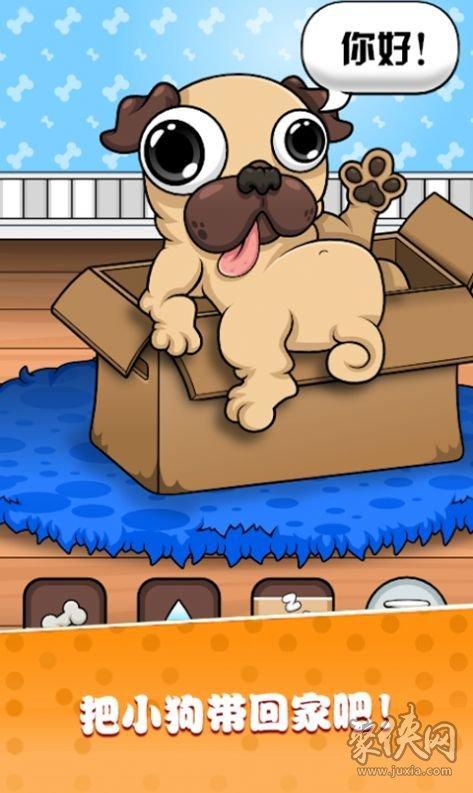 托卡世界宠物小狗