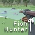 我抓鱼贼快