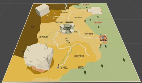 蒸发的国度:《新神魔大陆》 探究伦亚夏王国背后的秘密