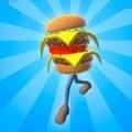 汉堡冲冲冲