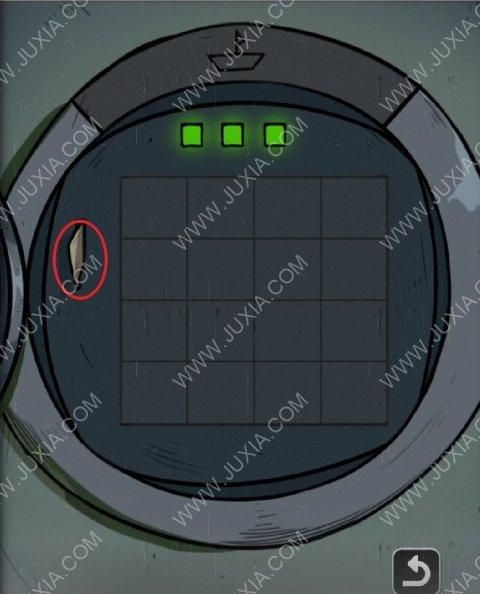逃脱恐怖潜水艇攻略第二章怎么过 仪表盘的密码该如何破解