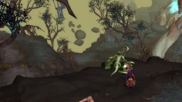 魔兽世界领主阿佐拉克通关秘诀是什么 如何完成领主阿佐拉克悬赏任务