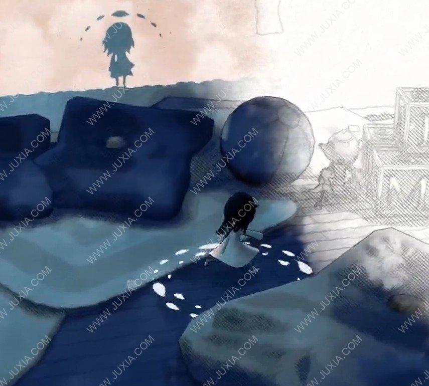 我的阴暗面攻略第一章第三部分怎么过 ShadyPartofMe攻略云朵该怎么跳