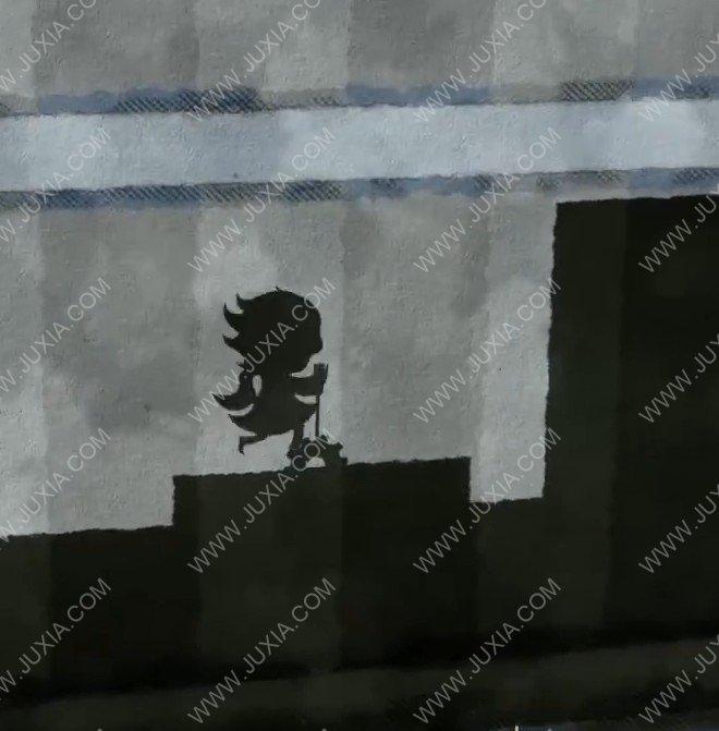我的阴暗面攻略第一章第七部分怎么过 ShadyPartofMe攻略阴影纸鹤接近方法