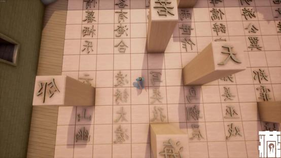 锈钻游戏工作室 确认参展2021ChinaJoy-Game Connection INDIE GAME 展区