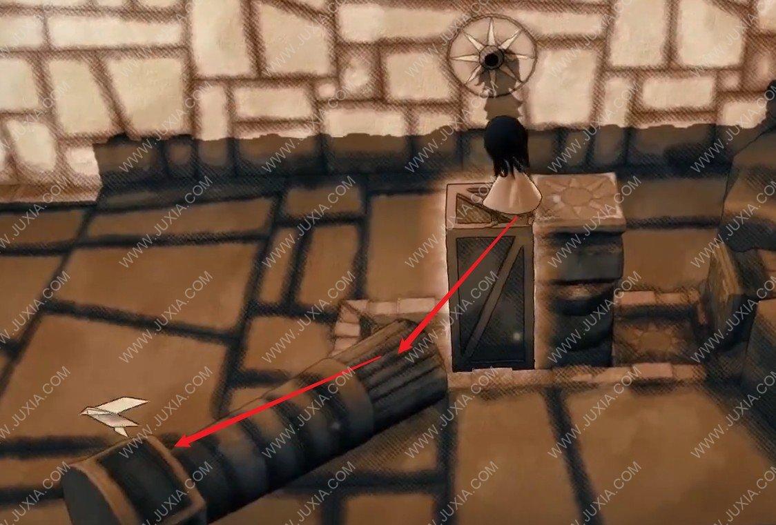 我的阴暗面攻略第二章第一部分怎么过 ShadyPartofMe攻略石柱怎么调整