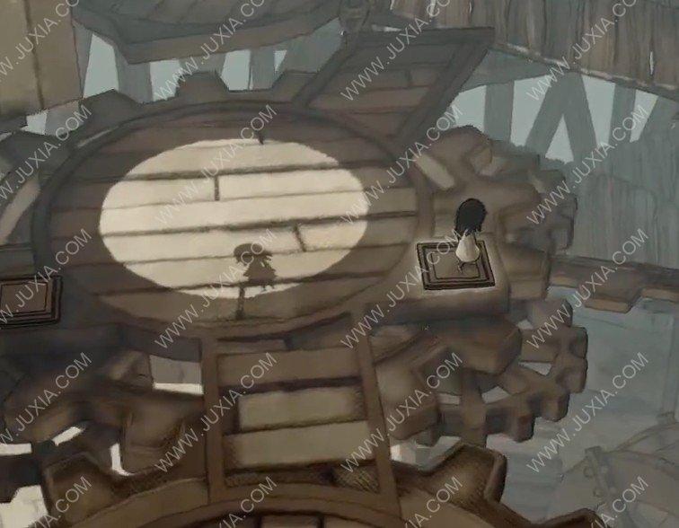 我的阴暗面攻略第三章第六部分怎么过 ShadyPartofMe攻略怎么调整时钟上面位置