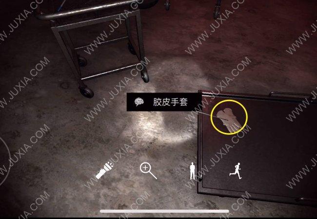 孙美琪疑案幻影五级线索上攻略 5级线索腐烂的气味怎么得到