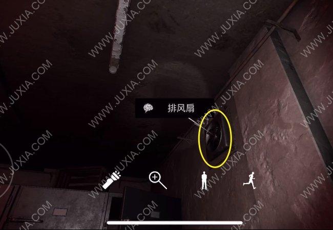 孙美琪疑案幻影攻略5级线索中 五级线索木偶在哪里