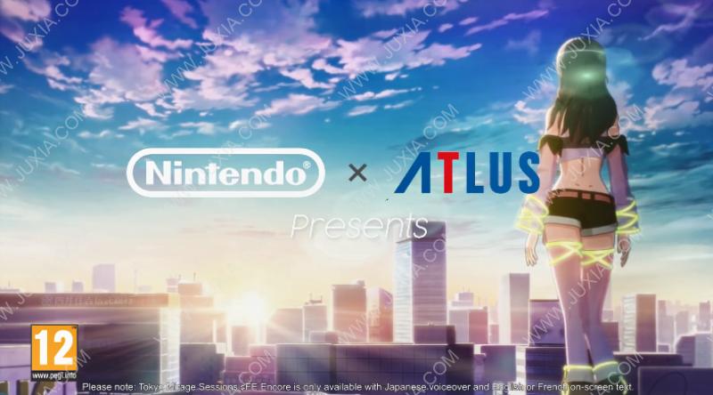 你们这真的是个正经游戏公司么 关于做出女神异闻录的Atlus的那点事