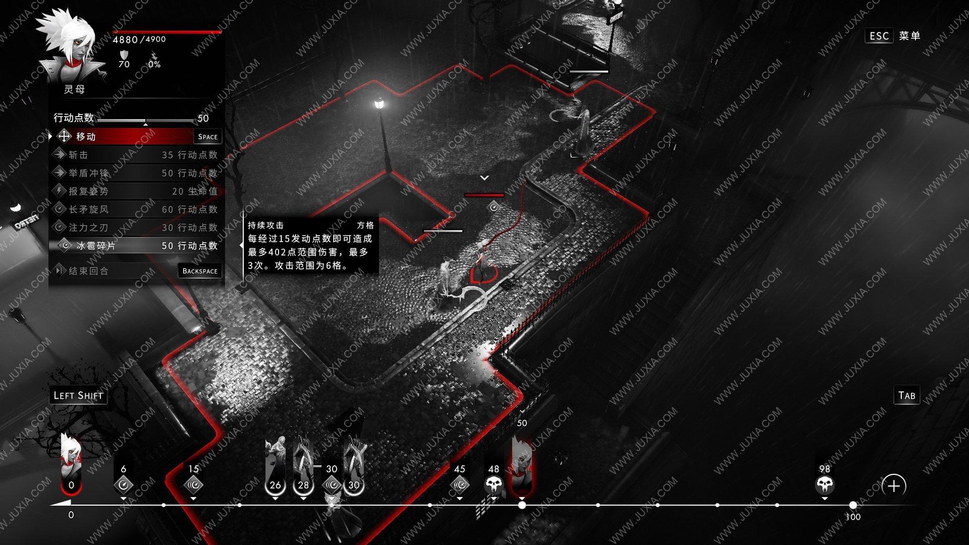 彼岸花Othercide评测浅谈:硬核SLG战术棋盘下的黑暗美学