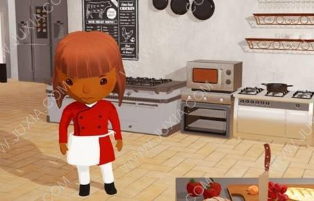 《大厨chef》:特级厨师养成日记 不会做饭的管理员不是一个好厨师