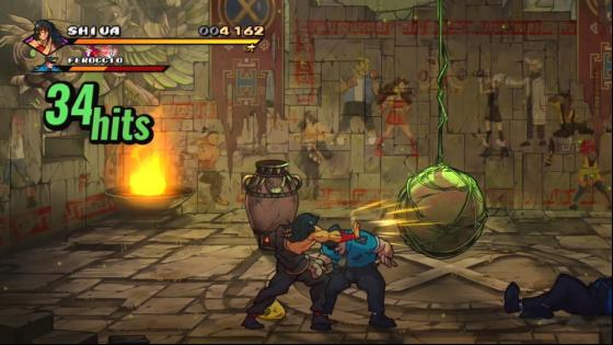 《怒之铁拳4》生存模式联机延迟高 下载慢解决方法