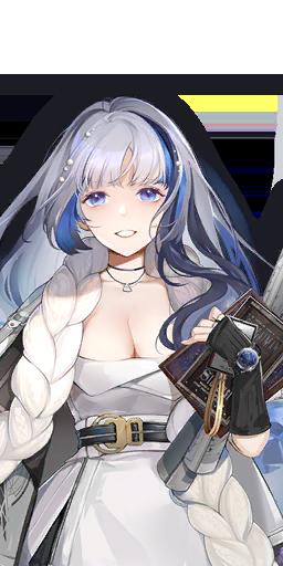 少女前线:云图计划哪些射手角色比较强