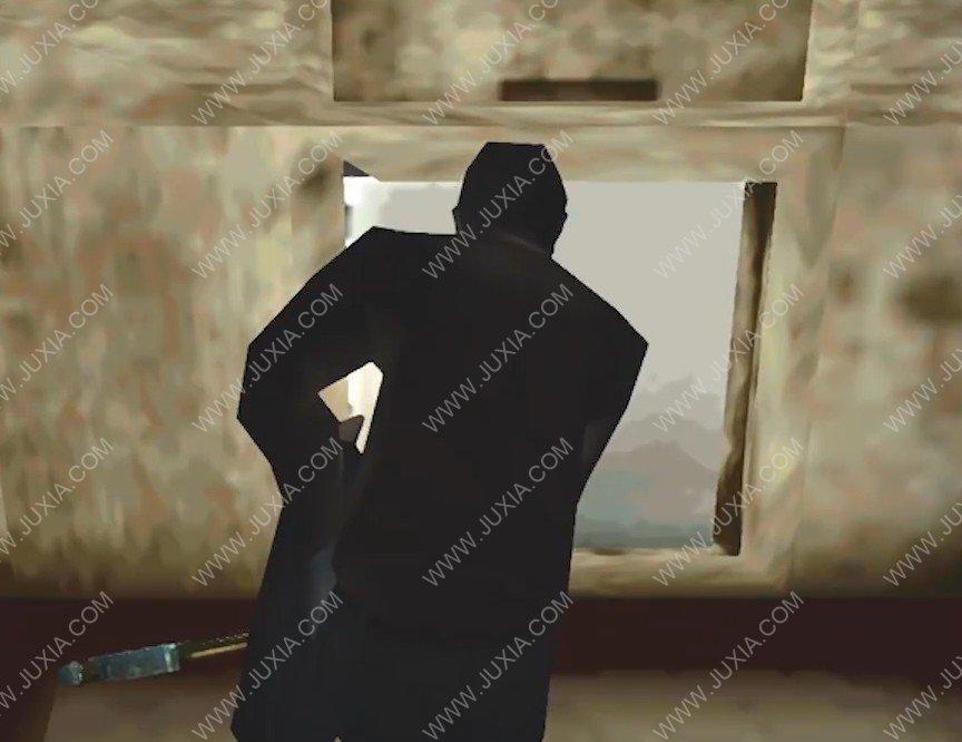寂静岭1攻略第三章水库中怎么过 机车钥匙怎么拿