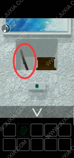 逃脱游戏从下雪的庭院逃出攻略图文上 小机关怎么破解