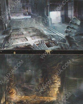 全世界恐怖游戏迷发出尖叫 死亡空间的前世今生