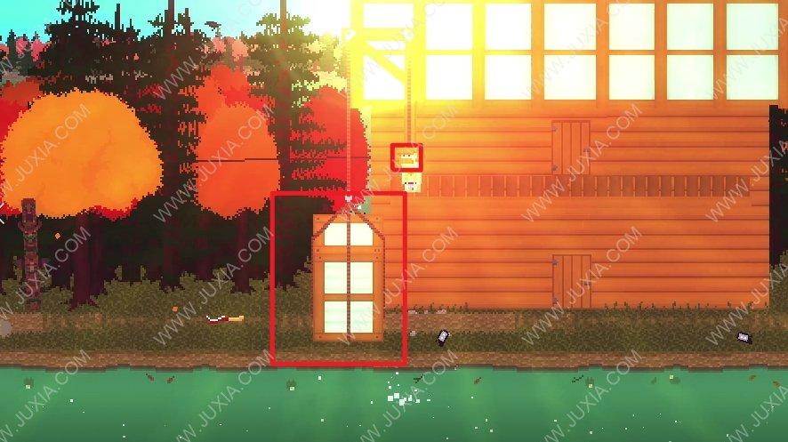 湖边小屋合集版攻略第三章上 铃铛在哪