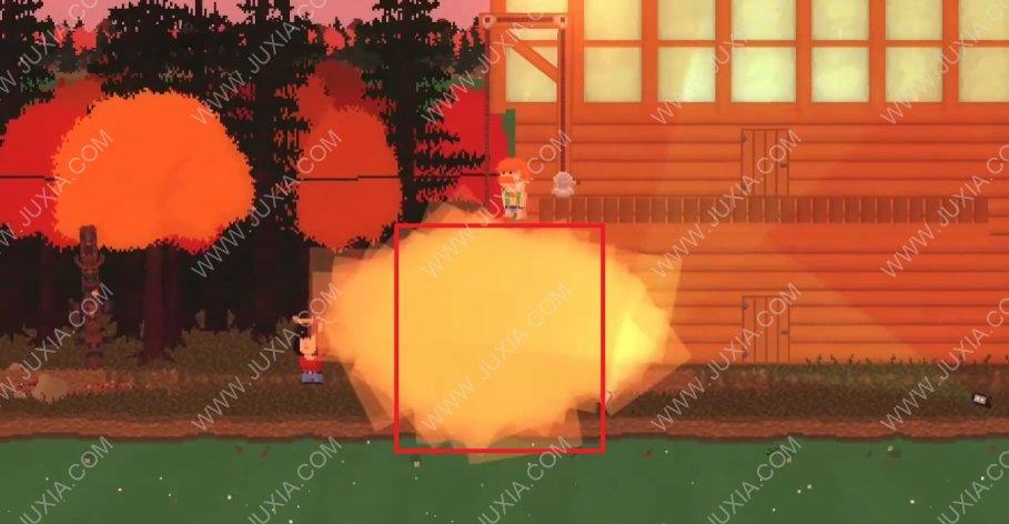 湖边小屋击杀BOSS攻略 第3章游戏攻略下
