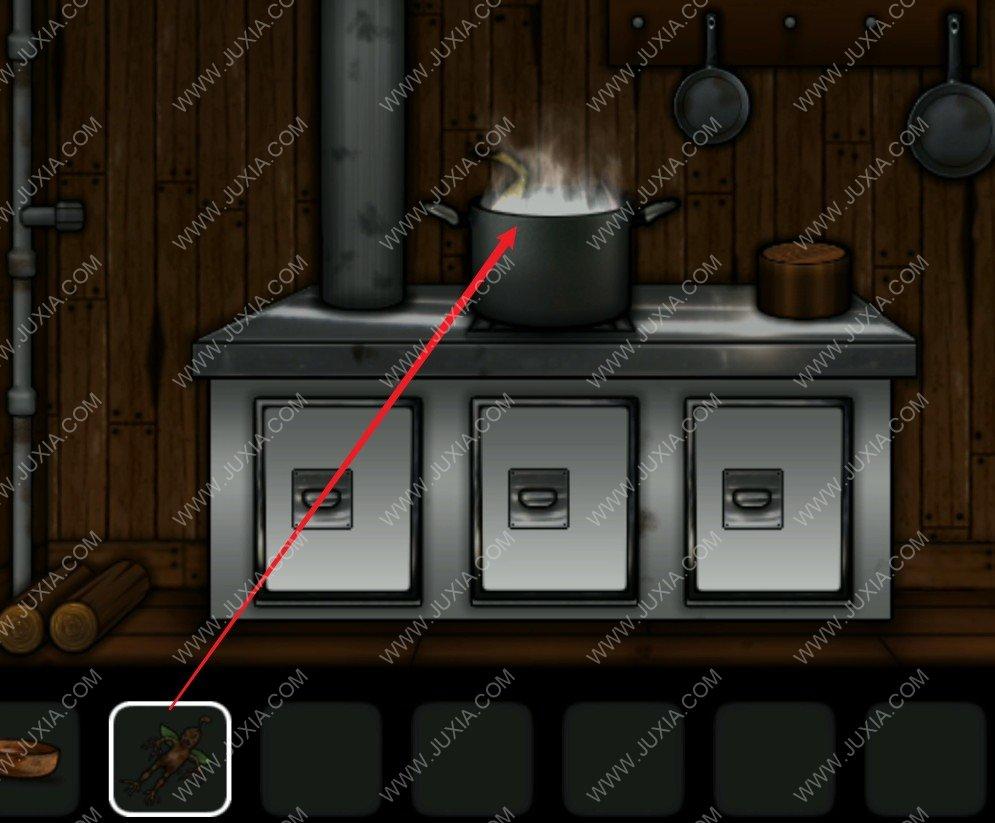 遗忘之丘林中小屋攻略第三章介绍 汤怎么制作