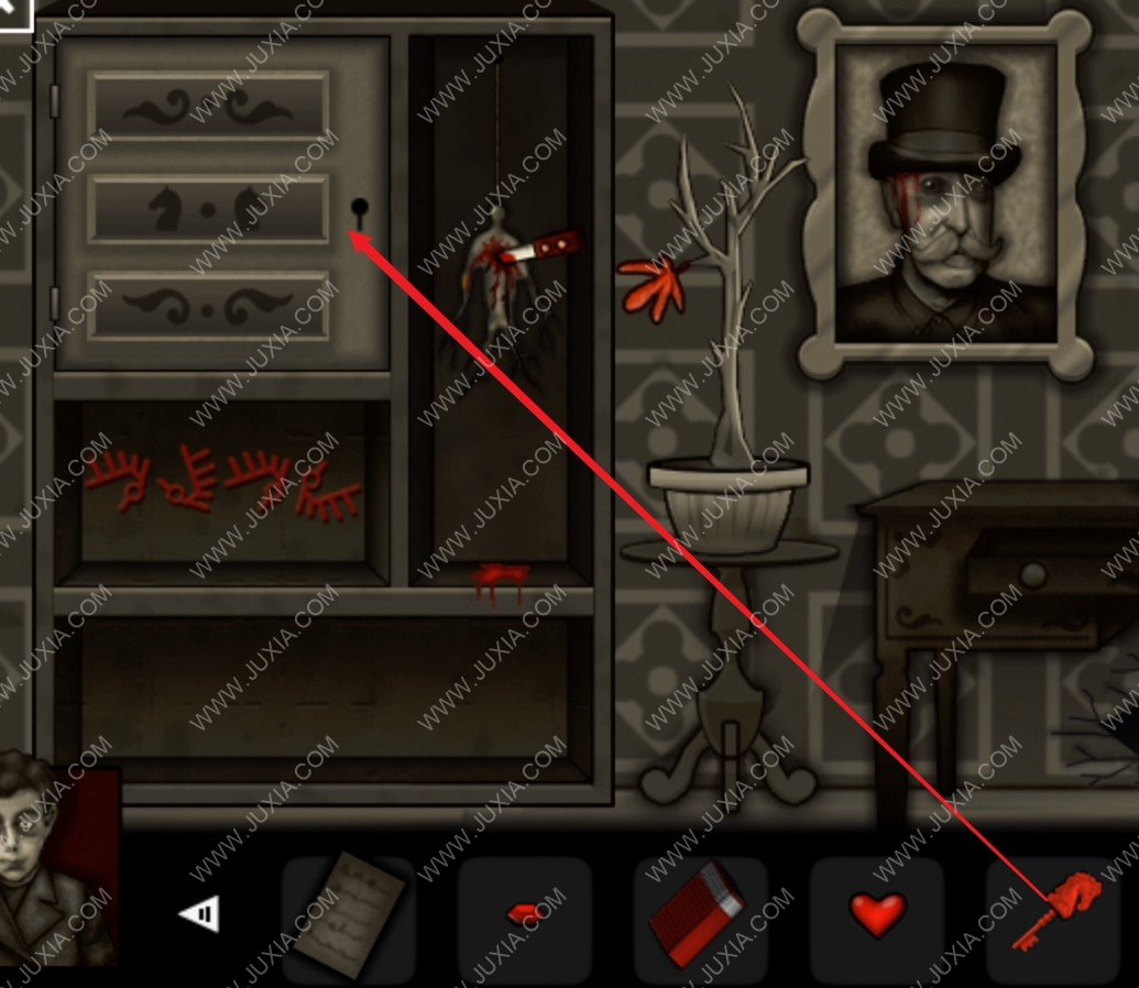 遗忘之丘纪念品攻略第2关怎么过 血瓶怎么拿