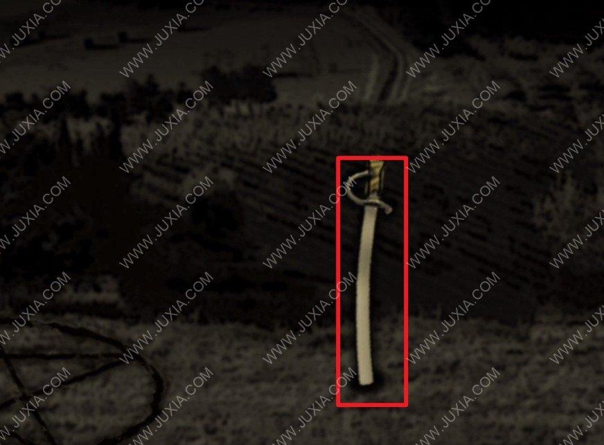 遗忘之丘纪念品攻略第五关1 雨伞位置怎么调整