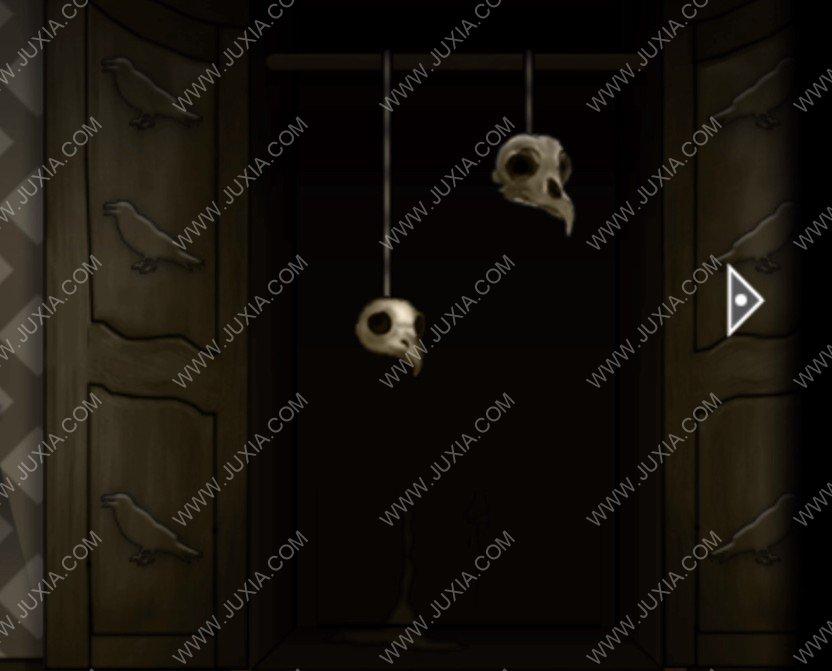 遗忘之丘纪念品鸟骨头怎么点击 第五章第5部分攻略
