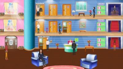 模拟酒店大亨截图