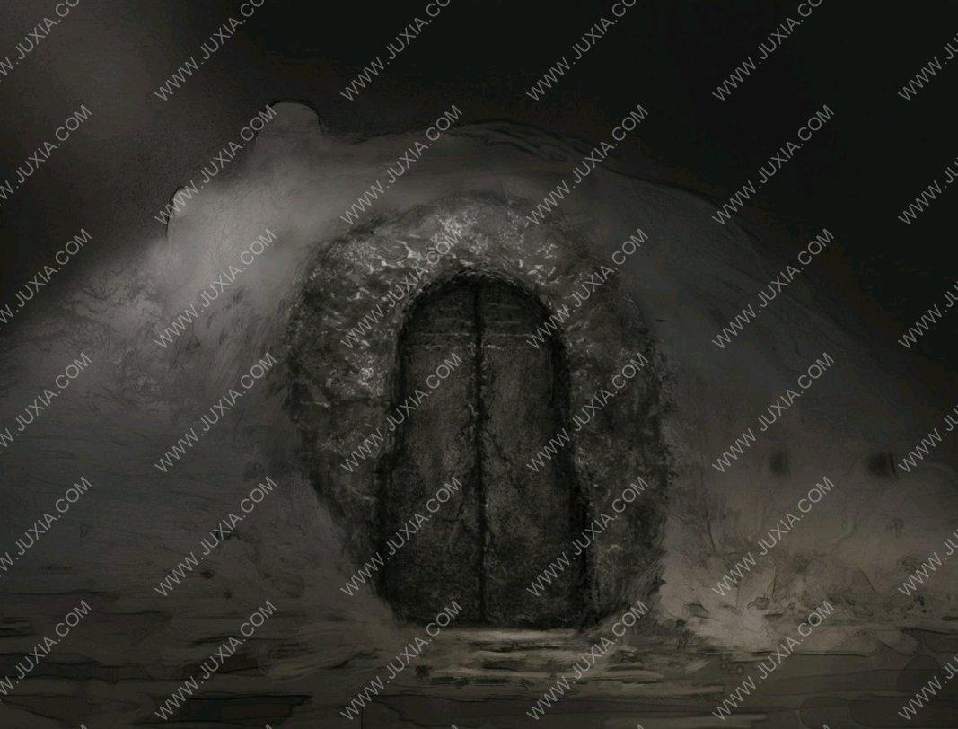 黑暗之魂二 原罪学者独树一帜or逐出魂籍