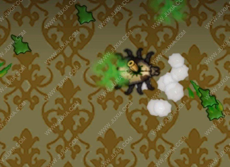 遗忘之丘甲虫怎么获得 幻灭第一章攻略第4部分