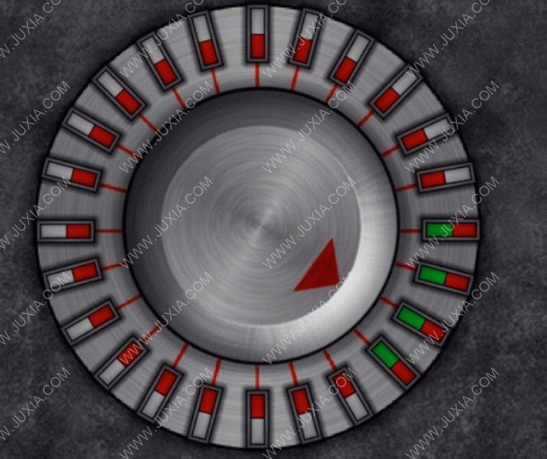 遗忘之丘幻灭通关攻略第三章1 机器按钮怎么进行旋转