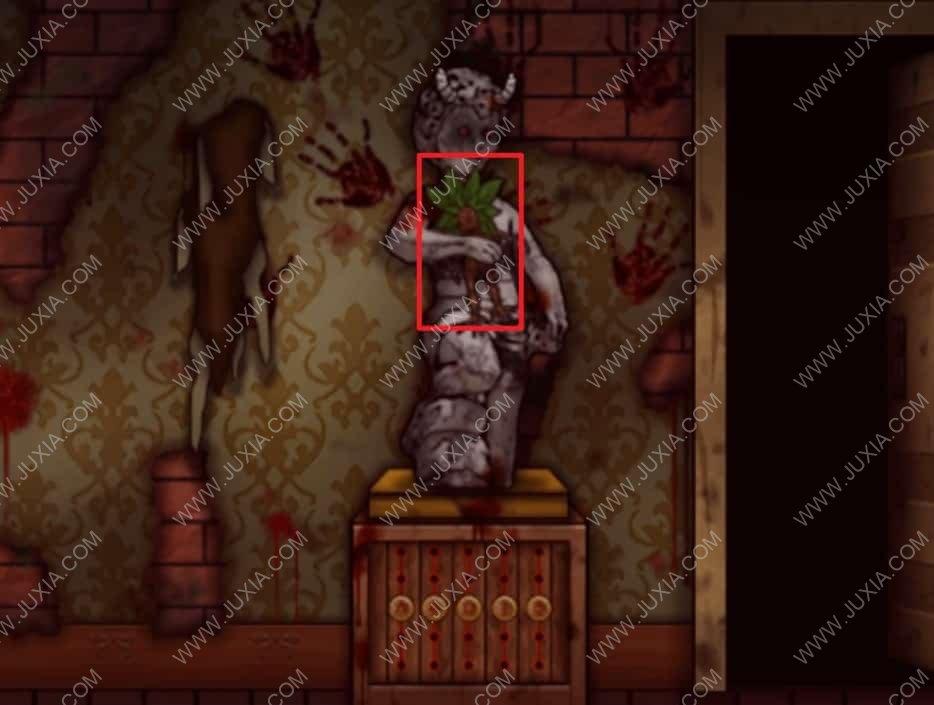 遗忘之丘刺瞎眼球的剑在哪个位置 幻灭第八章上怎么过