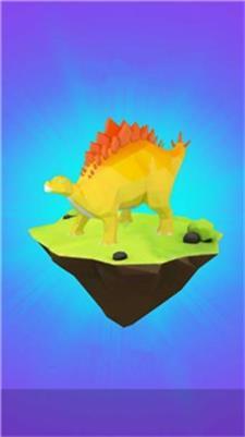 恐龙岛屿截图