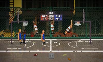 篮球达人截图