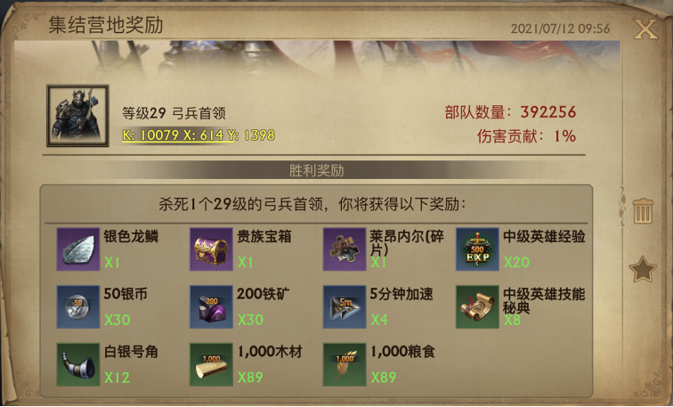 中国玩家阿瓦隆之王发展策略 四月