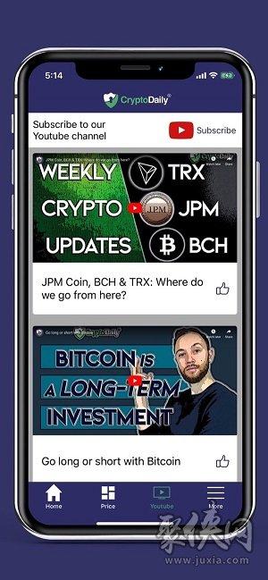 crypto数字货币