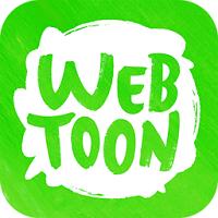 webtoon漫画韩国