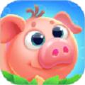我爱养猪游戏