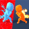 冰火英雄冲突